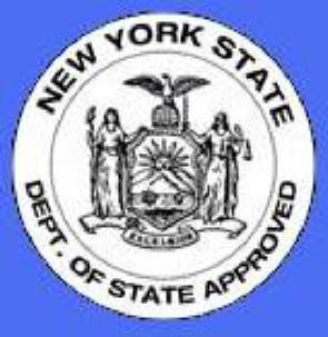 Licensed Home Inspection Program in NYS